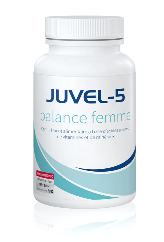 complement alimentaire menopause femme